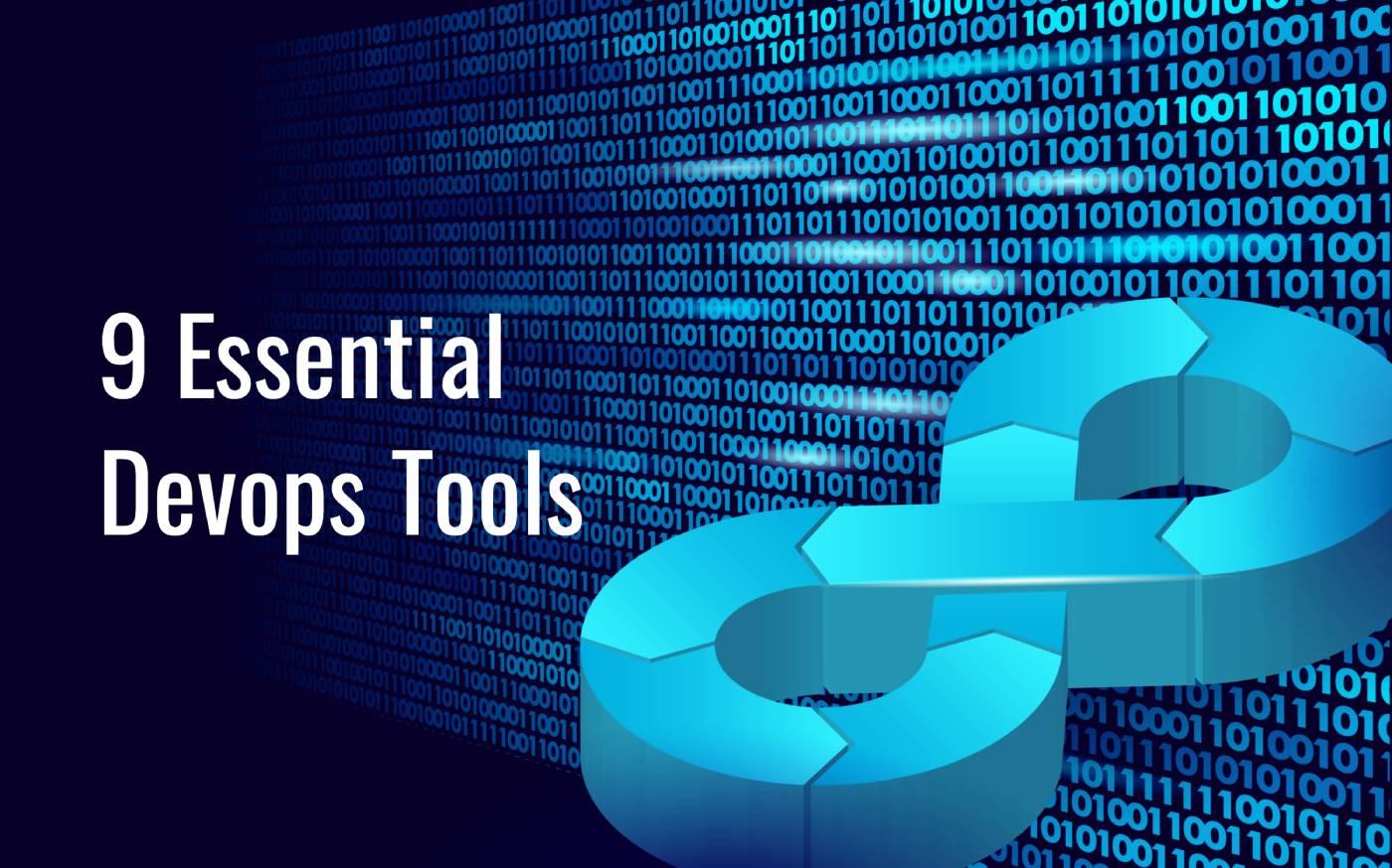 Essential DevOps Tools List