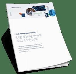 Log Data Management Benchmarking report