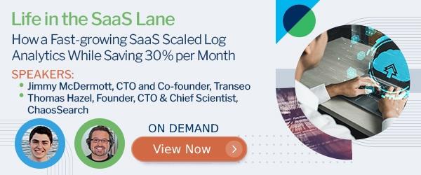 Life in the SaaS Lane Webinar: Register Now!
