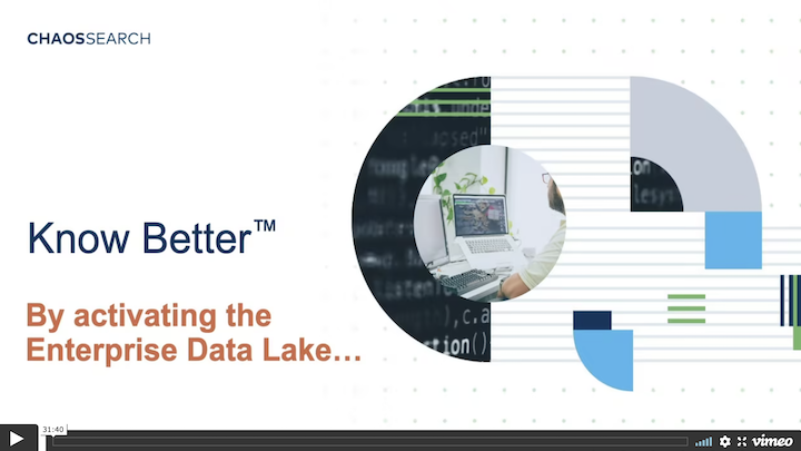Activating the Enterprise Data Lake At Last