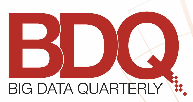 Big Data Quarterly Modernizing Data Management