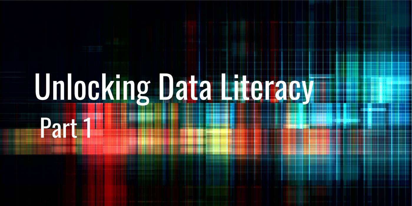 Unlocking Data Literacy Part 1: How to Set Up a Data Analytics Practice That Works for Your People