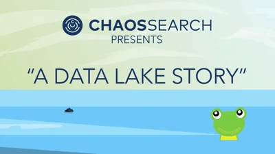 Data Lake Story Thumbnail