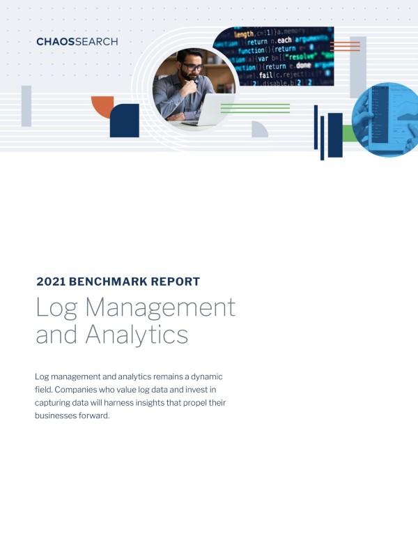 Log Data Management 2021 Benchmark Report