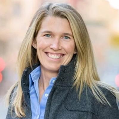 Courtney Pallotta, VP Marketing, ChaosSearch