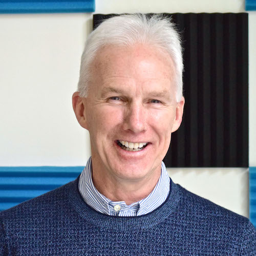 Tom O'Connell, Chief Sales Officer, ChaosSearch