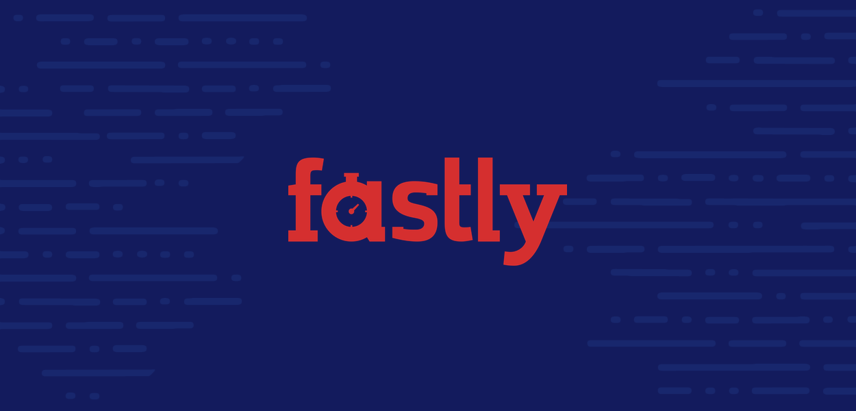 Log and Event Analysis with Fastly and CHAOSSEARCH